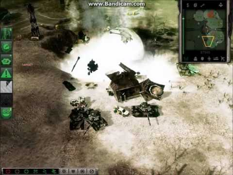 command & conquer 3 middle east crisis 2