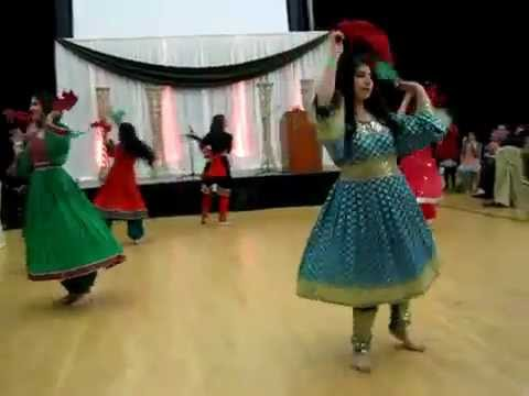 New Nice Dance   Attan By Nice Afghan Gilrs 2011   YouTube