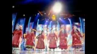 Eurovision 2012  Rusija :Бурановские бабушки - Party For Everybody(Это короткое видео всего на 6 минут уже изменило жизнь тысячам людей! http://natalija1438.glworld.bz Почему? Вы сами можете..., 2012-03-12T09:43:25.000Z)