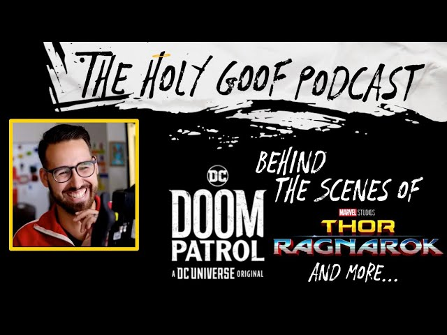 The Holy Goof Podcast
