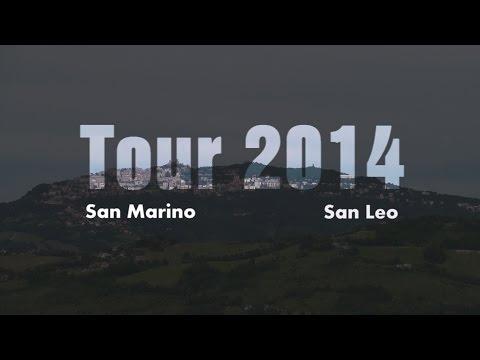 San Marino, San  Leo, Italien, Italy   (Full HD)