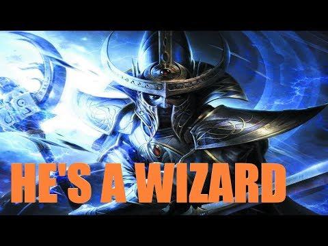 Warhammer 2 Livestream - Teclis Mortal Empires