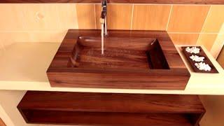 Kúpeľňa z dreva (POSTAVÍME, OPRAVÍME, ZVEĽADÍME)