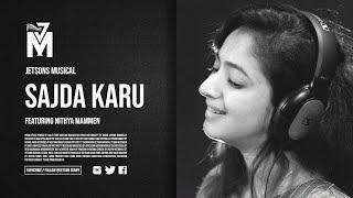 """Sajda Karu """" Jetson Sunny ft. Nithya Mammen """" JetsonsMusical"""
