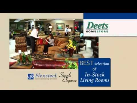Deets Home Store Best Furniture Selection