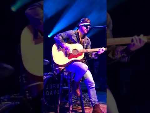 Kip Moore - Bittersweet Company - Acoustic