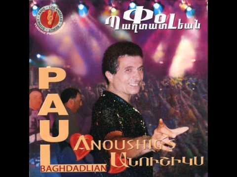 Paul Baghdadlian - Ari im mod