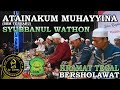 download mp3 dan video Az Zahir BBM - Atainakum Muhayyina & Syubbanul Waton