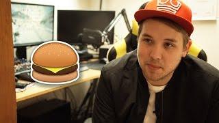 Budu mít vlastní burger [úvodní schůzka]
