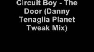 Circuit Boy - The door
