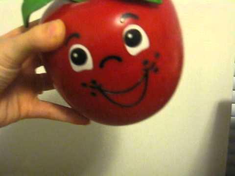 Happy Apple Chimes