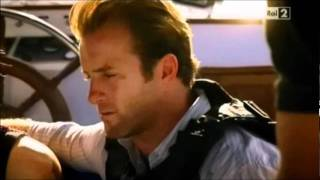 Hawaii Five 0-Tsunami episodio 15