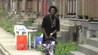 lil brucey the realest one murda video directed by ruff bone