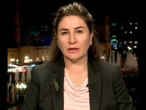 الدخيل: وثائق الآن عن السبايا ستُستخدم في القضاء العراقي  - نشر قبل 17 دقيقة