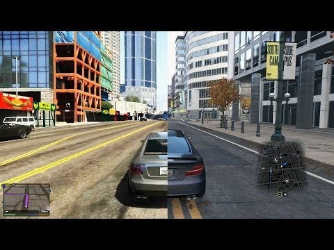 Watch Dogs Realistic Damage Mod