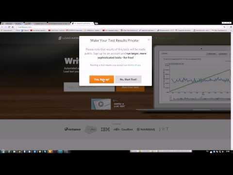 Инструменты для тестирования сайта, где протестировать сайт?