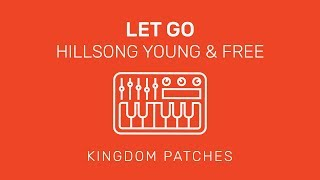 Mainstage 3 Free Patches