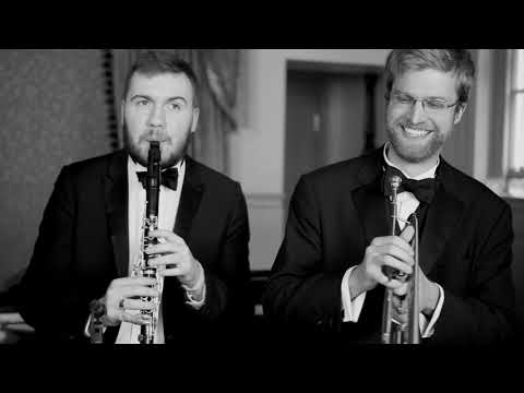 The Speakeasy Jazz Band | Vintage Band | Last Minute Musicians