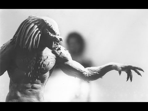 Predator 25 Year Reunion  Stan Winston's Predator FX Team at Monsterpalooza  Spring 2012