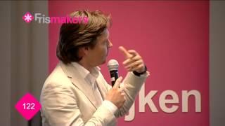 Partnering & Co-branding: Nils Rouwendal (vodafone)