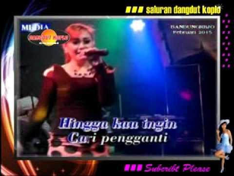 IKHLAS ~ EVA AQWIELLA ~ CAMELIA  DANGDUT KOPLO