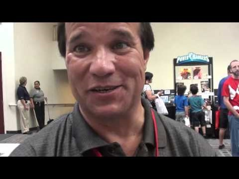 Power Morphicon 2010 Interview with Tony Oliver