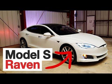 Is Tesla Model