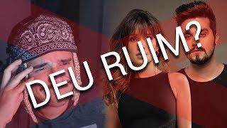 Reagindo a Música Shallow da Paula Fernandes e Luan Santana
