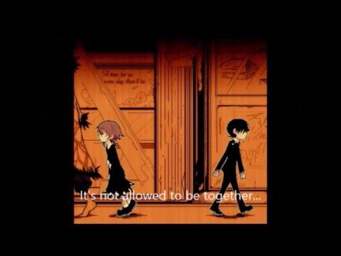 62ad9df2f8f7a4 The forbidden blossom - Soul Eater (Death the Kid x Crona) - YouTube