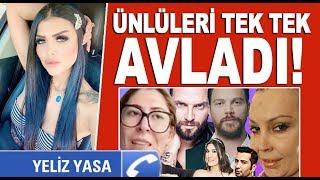 Mine Özkan mağduru Yeliz Yasa her şeyi tek tek anlattı!