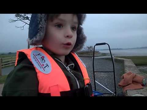 exe estuary fishing october 2015