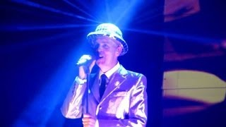 Pet Shop Boys Electric Tour - Full Concert