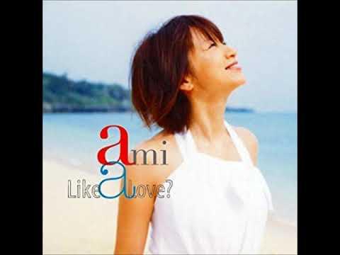 鈴木亜美さんの「Like a Love?」を歌いました♪