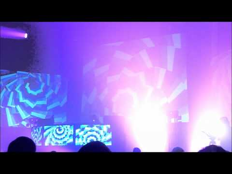 Aphex Twin, PAPAT4 [155][pineal mix], Syro Album, Live in Singapore, March 19th 2011 mp3