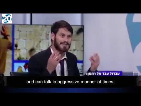 An Israeli Arab speaks about upcoming election