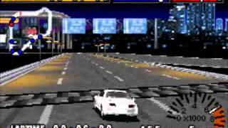(Gameboy Advance) GT Advance Championship Racing