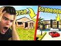 CHEAPEST vs. Most EXPENSIVE House In GTA 5!