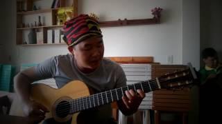 Hướng guitar solo bài Thành Phố Buồn chi tiết dễ hiểu nhất