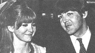 Step Inside Love - Paul McCartney and Cilla Black making song and George Martin