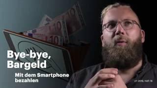 nachgehakt: Wie gut klappt mobile Payment mit dem Smartphone?