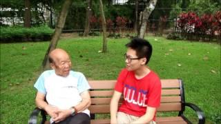 東華三院吳祥川紀念中學 社區生活紀錄 4A 第五組