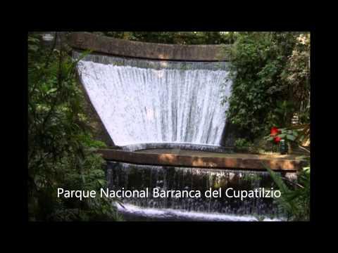 Patrimonio Natural de Mexico