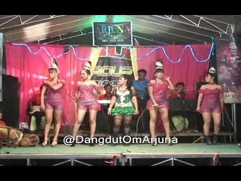 Dangdut Arjuna All Artis