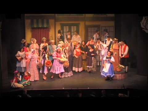 Oyster lane theatre group - Belle
