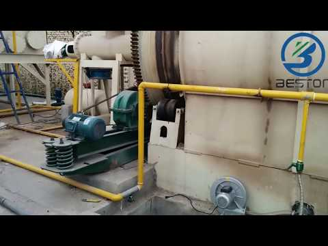 Waste Plastic to Oil Conversion Machine - Beston Machinery