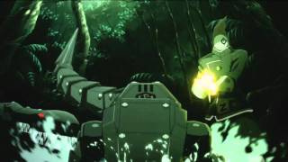 Hard Corps Uprising Intro Movie