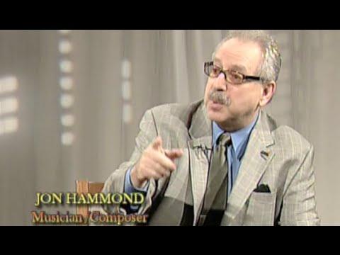 Jon Hammond Show 04/04/2015 MNN Channel 1 Public Access TV