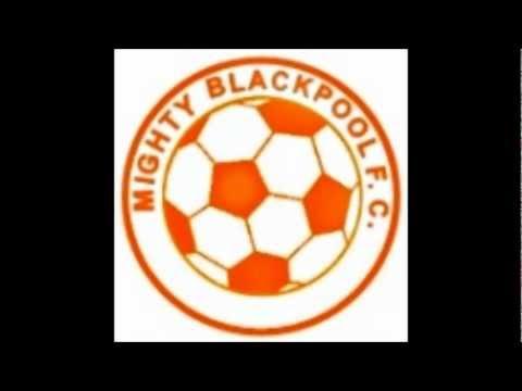 Blackpool - Big Fayia and Afro National