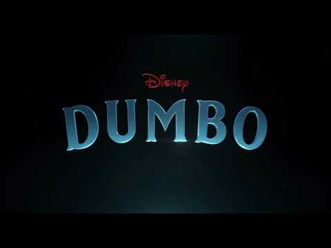 Dumbo (2019 ) - Trailer Song - Baby Mine by AURORA