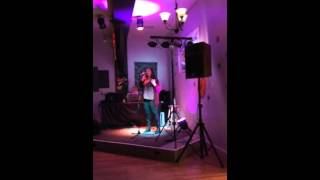God Bless The Broken Road - Rebecca Gourley (COVER)